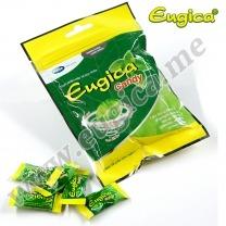 Конфеты Eugica Candy с натуральными маслами для горла детям и взрослым, 15 штук в упаковке